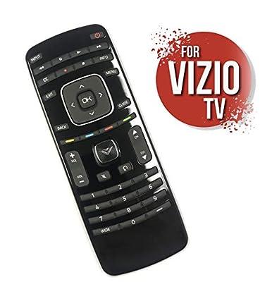 Original VIZIO TV Remote XRT100 XRD1TV for Vizio LED/LCD Smart TV, 4K UHD TV, fit for Vizio M Series, Vizio D Series, Vizio E Series