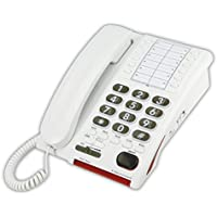 Serene 55dB Amplified Phone for the Hearing Impaired