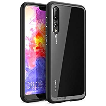 Amazon.com: Ringke Fusion-X Compatible with Huawei P20 Pro ...