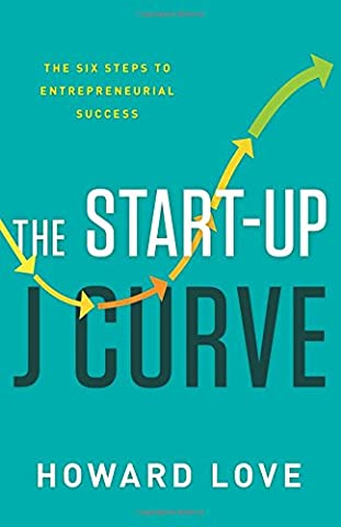 The Start-Up J Curve: The Six Steps to Entrepreneurial Success (Lean Start Up Book)