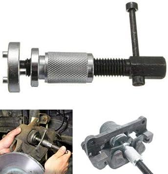 Auto Disc Brake Pad Installation Caliper Piston Compressor Press Spreader Tool