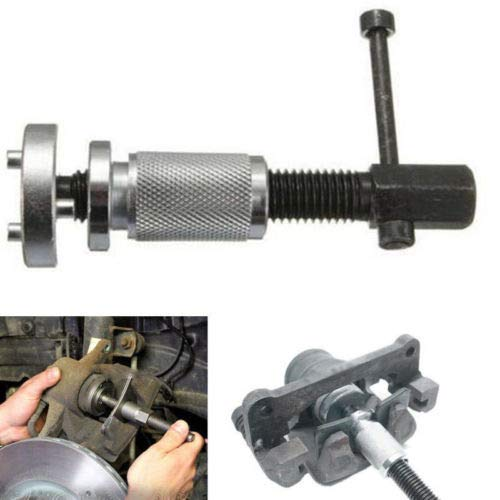 PinShang Repair Tool for Disc Brake Pad Spreader Caliper Piston Compressor Press