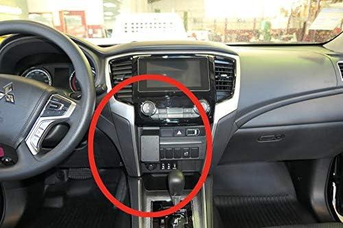 Made in Sweden Brodit ProClip 855523 In-Car Holder for Mitsubishi L200 2020