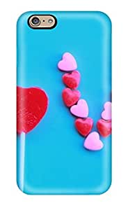 Special Christopher Connor Skin Case Cover For Iphone 6, Popular I Am In Love Phone Case