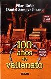 img - for 100 a os de Vallenato book / textbook / text book