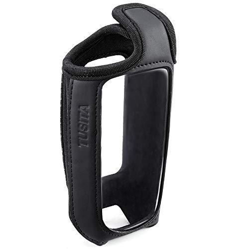 TUSITA Slip Case for Garmin GPSmap 62 62s 62st 62sc 62stc 64 64s 64st 64sc - Protective Cover - Handheld GPS Navigator Accessories
