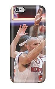 Cute Tpu DavidMBernard New York Knicks Basketball Nba Case Cover For Iphone 6 Plus