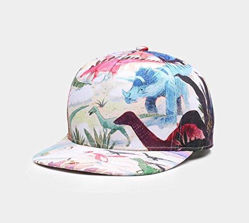 Outdoor Ladies Hat Korean Embroidery Men s Baseball Cap Cotton Cap  wholesaleSummer Flat-Brimmed Hat Korean 00a9e0bb04cf