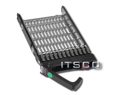HP HDD TRAY SAS/SATA HOT PLUG (2.5' Sas Disk)