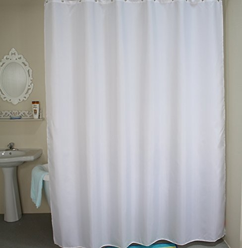 ufriday 36 inch shower liner solid
