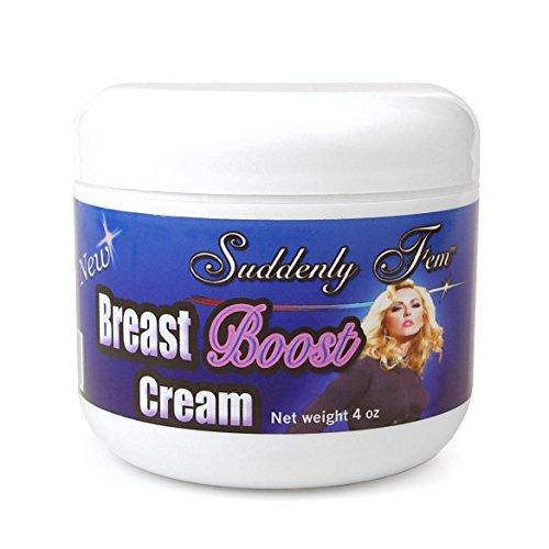 Breast Boost Cream
