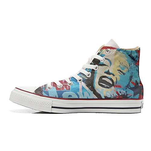 produit Star artisanal Chaussures New York Converse Coutume All City Cw5qnTIp