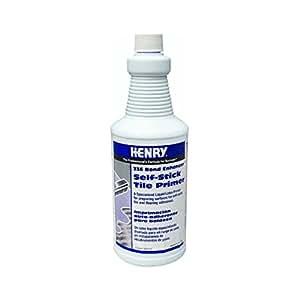 Henry, W.W. Co. 12237 H336 Bond Enhancer Self-Stick Tile Primer