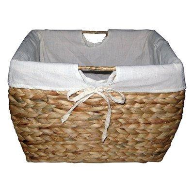 Pangaea Rattan Natural File Basket with ()