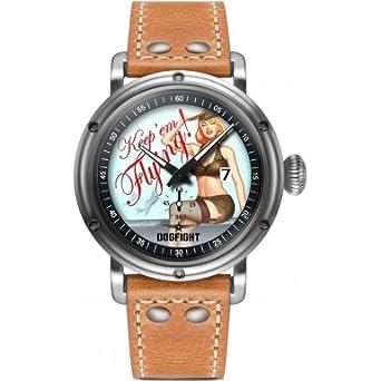Dogfight DF0040 Herren armbanduhr