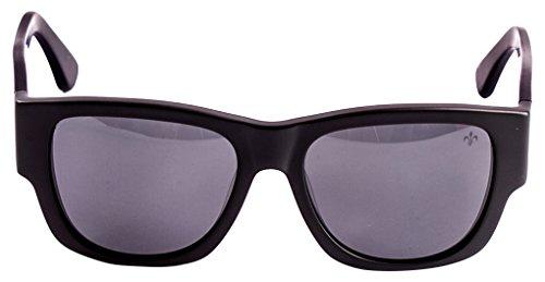Lenoir Eyewear LE36928.4 Lunette de Soleil Mixte Adulte, Noir