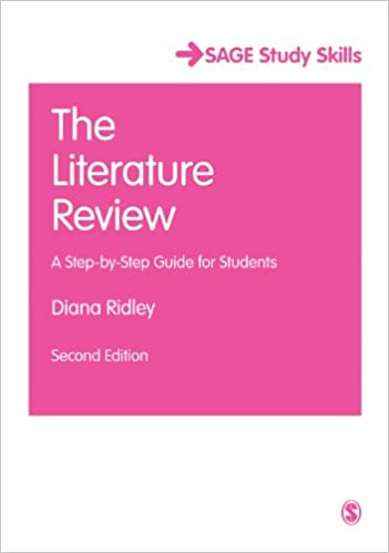The literature review a step by step guide for students sage the literature review a step by step guide for students sage study skills series 2nd edition kindle edition fandeluxe Gallery