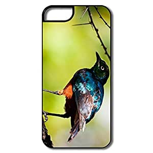 Case For Samsung Note 4 Cover, Starling Bird White/black Cases Case For Samsung Note 4 Cover