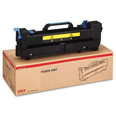 (Oki - 42931701 Fuser Kit, High-Yield - OKI42931701)