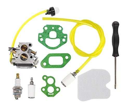 Carburetor Gasket Tool kit For Husqvarna 235 235E 236 236E 240 240E Chainsaw Husky Saw Carb Jonsered CS2234 CS2238 CS2234S CS2238S RedMax GZ380 Zama C1T-W33C 574719402 545072601 545061801