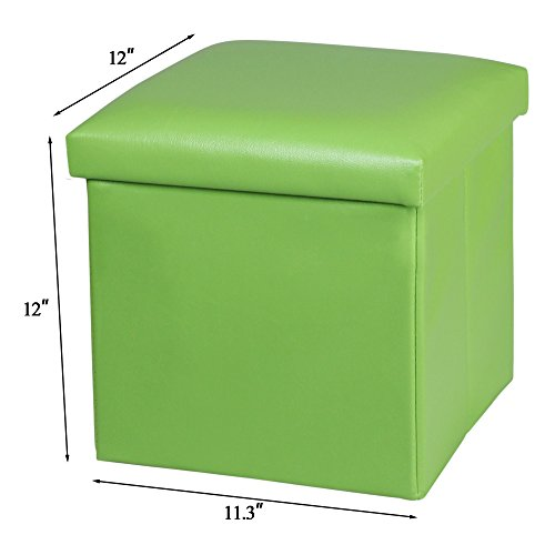 Buy cube ottoman for kids