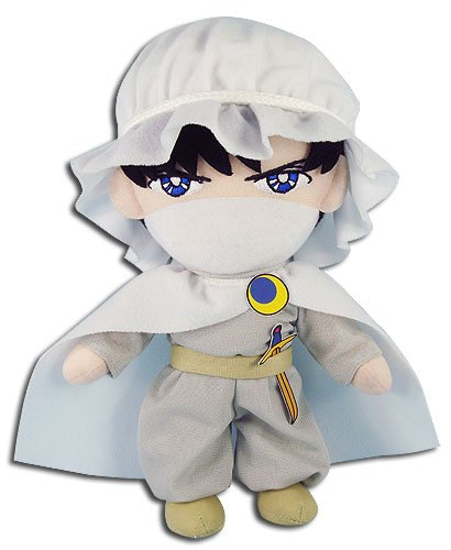 Great Eastern 52703 Sailor R Moonlight Knight Plush, 9 by Great Eastern