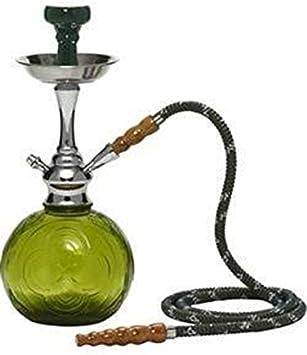 FumandoEspero Shisha - Cachimba MYA Tango Mini - Verde