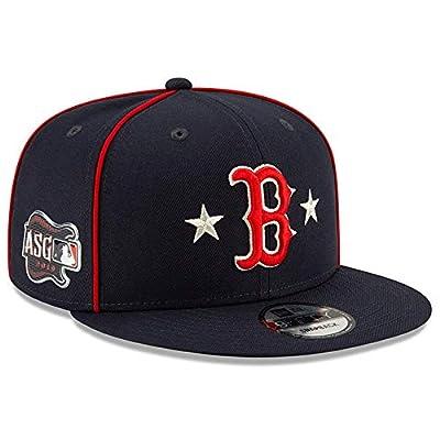 New Era Boston Red Sox 2019 MLB All-Star Game 9Fifty Snapback Adjustable Hat - Navy
