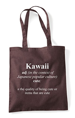Not Alternative Funny Chestnut The In Shopper Tote Bag Definition Dictionary Kawaii xwqXtvx