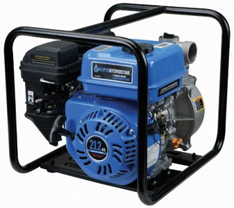 sump pump intake hose - 5