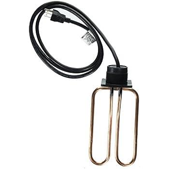 Amazon Com Farm Innovators Model Dph 15 Drain Plug De