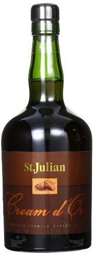 St. Julian Cream d'Or