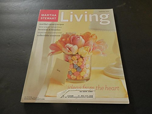 martha-stewart-living-feb-2004-moms-recipes-paper-valentinesbrownies