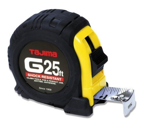 Tajima G-25BW 25' x 1