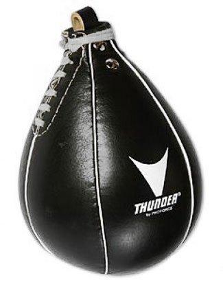【2018最新作】 ブラックProforce ブラックProforce Thunderレザースピードバッグ B00AYGZJQ0 B00AYGZJQ0, 青砥屋 ほつま高蒔絵シール専門店:0370417f --- a0267596.xsph.ru