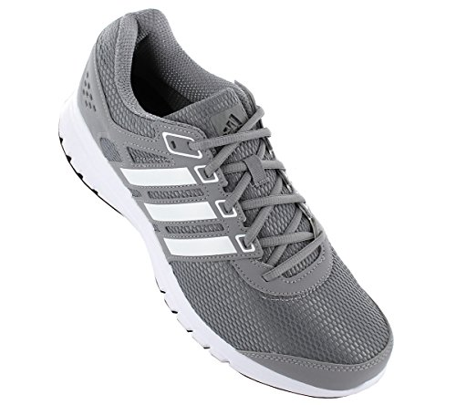 Adidas Duramo Lite M - Ba8102 - Colore Bianco-nero-grigio - Dimensione:
