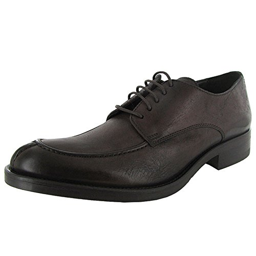 Donald J. Pliner Mens 'Etie-41' Lace-Up Shoe, Expresso, US 8