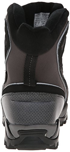 Baffin Active Charcoal Boot Insulated Black Snotrek Women's FFqpU