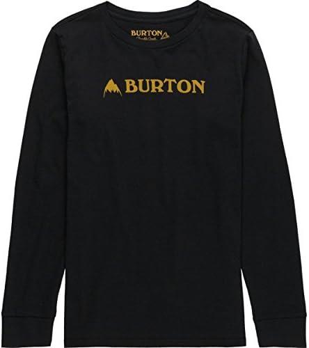 Burton Camiseta Manga Larga Junior: Amazon.es: Ropa y accesorios