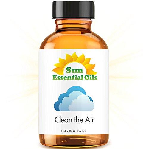 Cleaning Blend- 2 fl oz Best Essential Oil - 2 ounces