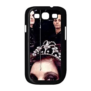 Samsung Galaxy S3 9300 Cell Phone Case Covers Black Stahlhammer Clear Phone Case Cover Hard CZOIEQWMXN8284
