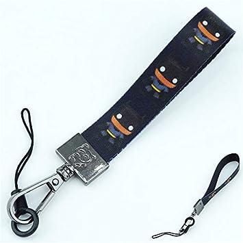 Amazon.com: YPT - Llavero con cadena de llavero, diseño de ...
