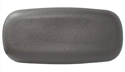 Master Spas Pillow: Twilight Series Flat Charcoal 2009+