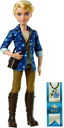 Ever After High Alistair Wonderland Doll (Ever After High Doll)