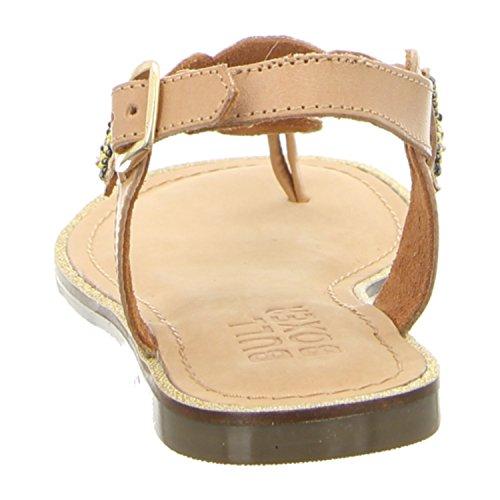 BULLBOXER 286001i1l_ntml - Sandalias de vestir para mujer Natural/Multi