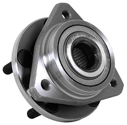 C513138 FRONT Premium Grade [ 5 Lug ] Wheel Hub Bearing Assembly