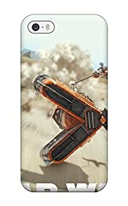 Areebah Nadwah Dagher's Shop Cheap Iphone 5/5s Case Cover With Shock Absorbent Protective Case