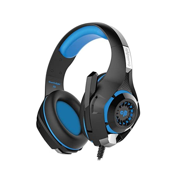 Cosmic Byte GS410 Headphones with Mic india 2020