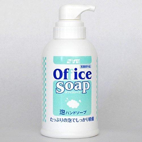手洗い洗剤 オフィスソープ 18L (バックインボックス) / 事務所用手洗い洗剤 B005QFVC9M