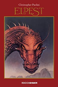 Eldest (Ciclo A Herança Livro 2) por [Paolini, Christopher]